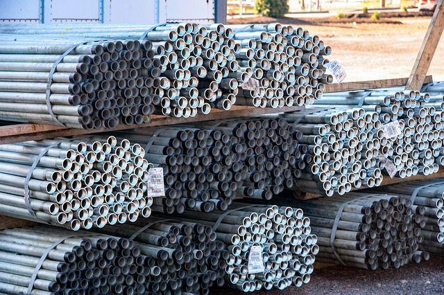 В Крыму при реконструкции очистных вместо стальных труб положили полиэтилентовые