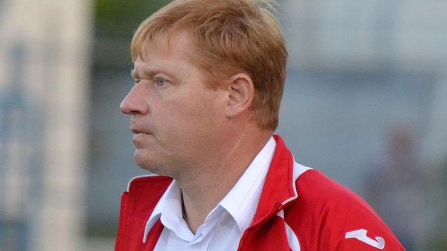 Сергея Леженцева на год отстранили от футбола