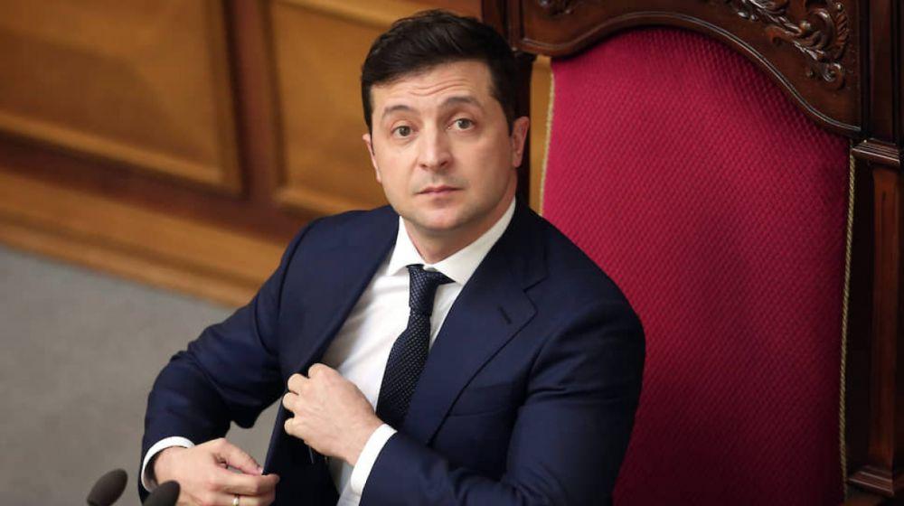 На Украине хотят вернуть Крым с помощью Турции