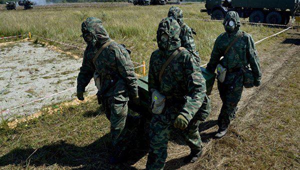 Военные из Крыма помогут Абхазии бороться с COVID