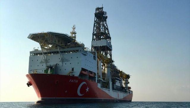 Турция нашла новое газовое месторождение в Черном море
