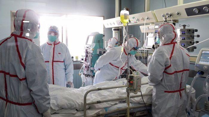 В Крыму выявили еще 169 новых случаев коронавируса за сутки