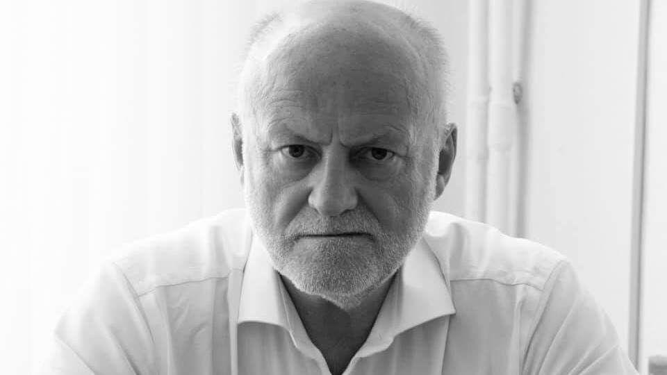 Ушел из жизни глава администрации Ялты Иван Имгрунт