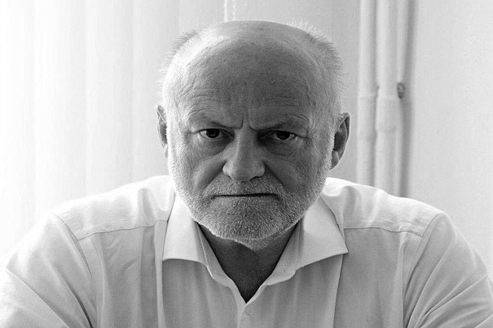 Глава администрации Ялты Иван Имгрунт скончался от коронавируса