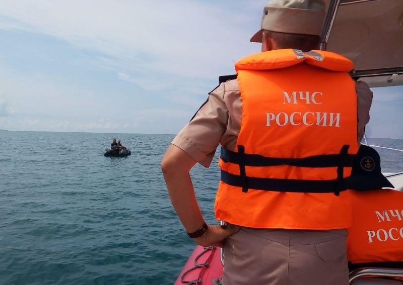 С начала года в Крыму спасли 1129 человек