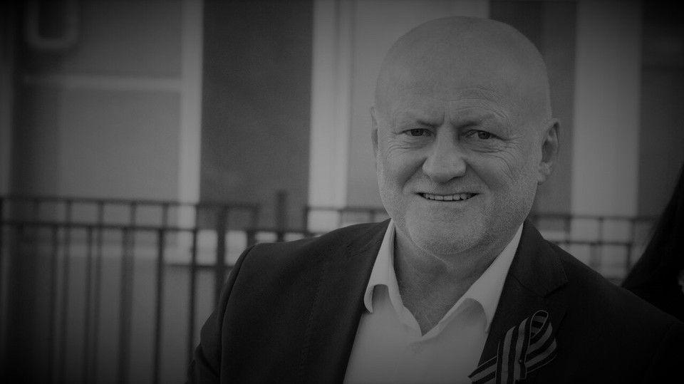 Умер Иван Имгрунт, глава администрации Ялты
