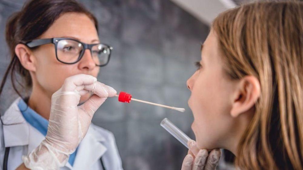 В Крыму выявили 161 новый случай коронавируса за сутки