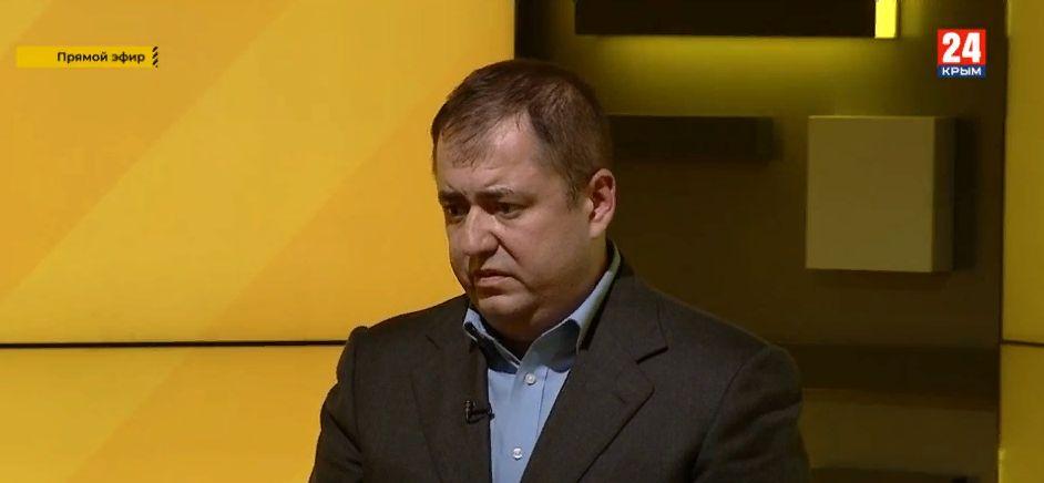 Владимир Боделан, разыскиваемый на Украине по делу о трагедии в Доме профсоюзов, ответил на обвинения следствия