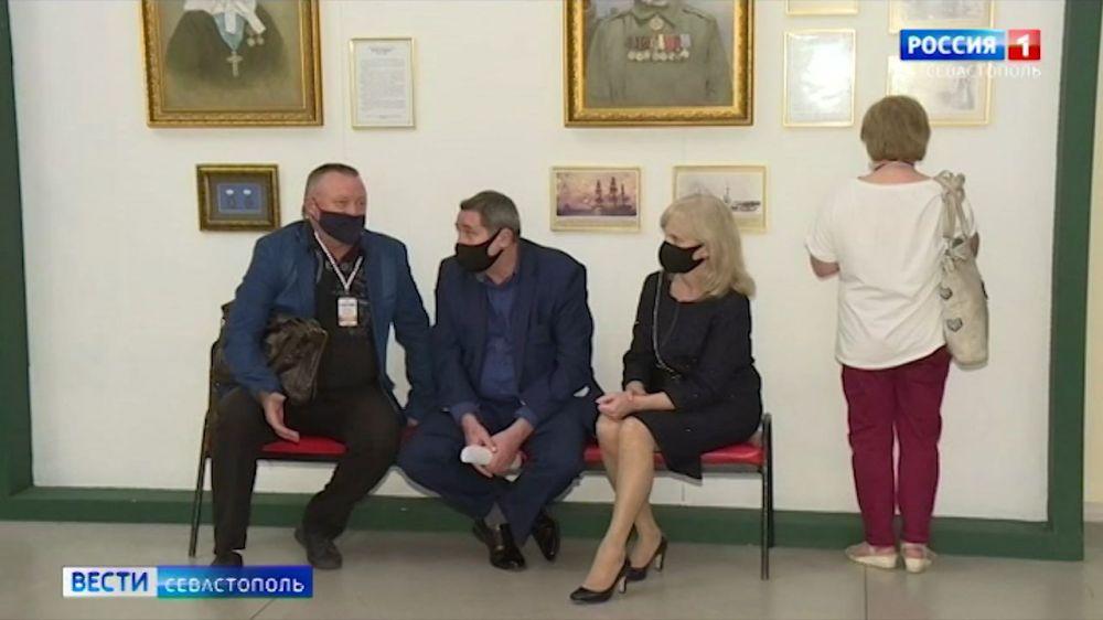 Кинофестиваль «Святой Владимир» проходит в обновлённом формате