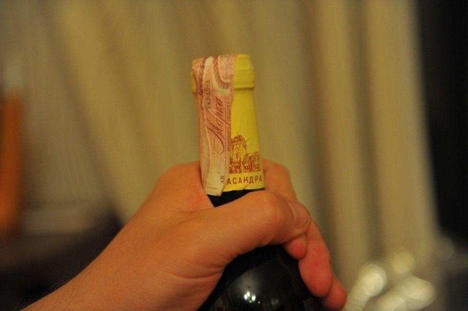 Сумма вложений в «Массандру» после реорганизации составит миллиарды рублей