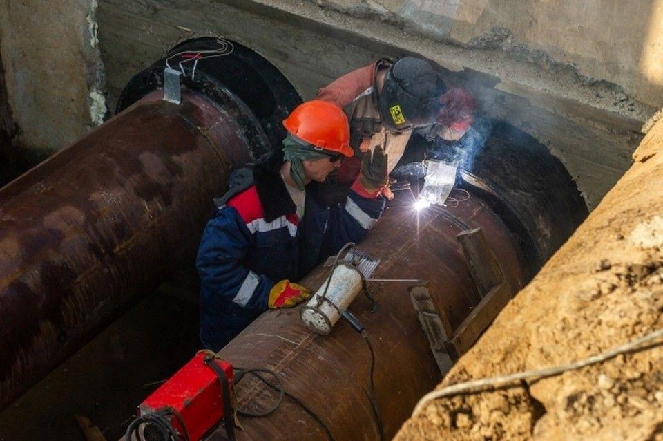 Для решения проблем с водой Крыму выделили 50 миллиардов рублей