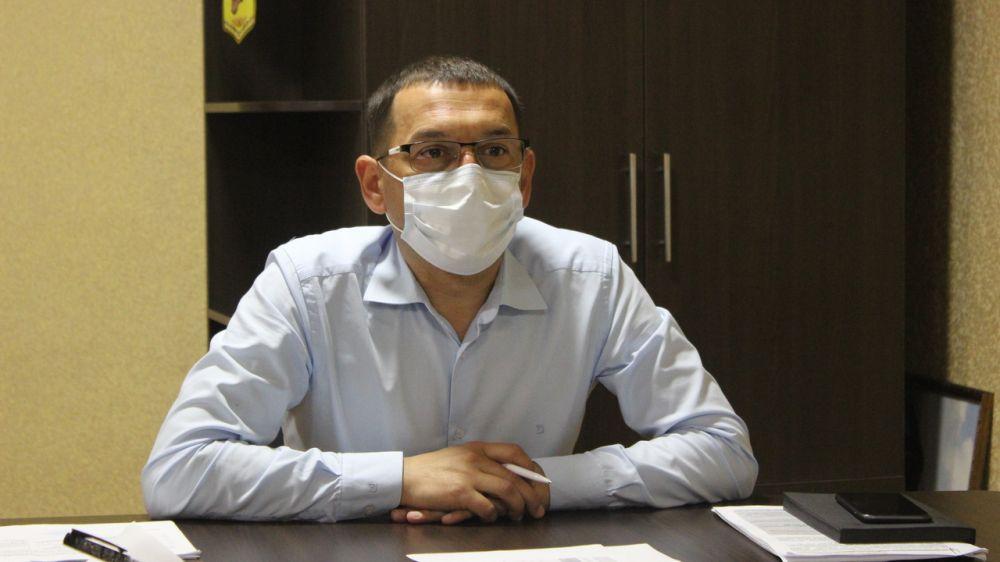 Рустем Халитов провел внеочередное заседание Межведомственной комиссии