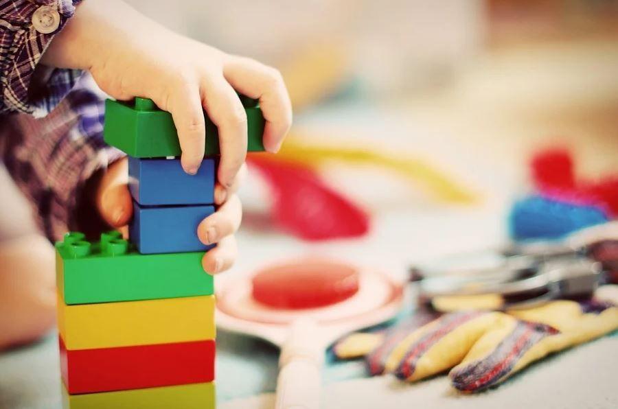 В Судаке открыли модульный детский садик