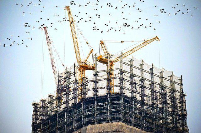В Симферополе инвестору разрешили построить жилой комплекс, но забраковали торговый центр