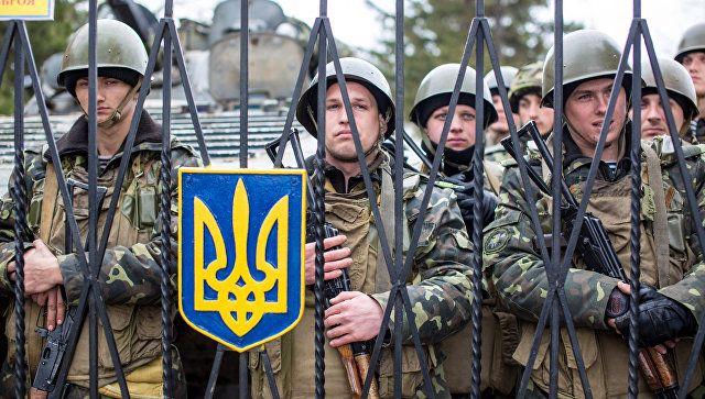Эксперт объяснил планы Киева построить военные базы на Черном море