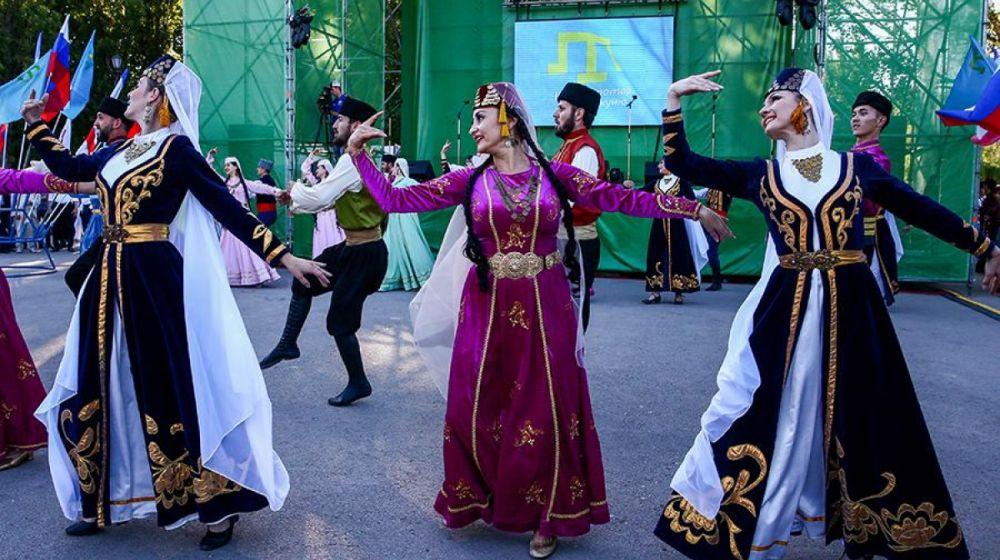 Крымские татары ответили Эрдогану на счёт статуса полуострова