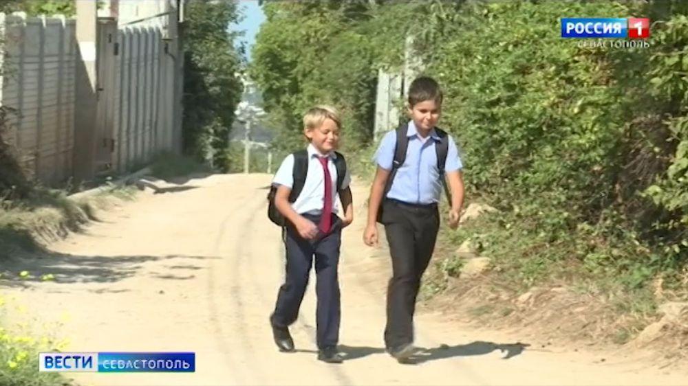 В Севастополе жители СНТ добиваются продления маршрута общественного транспорта
