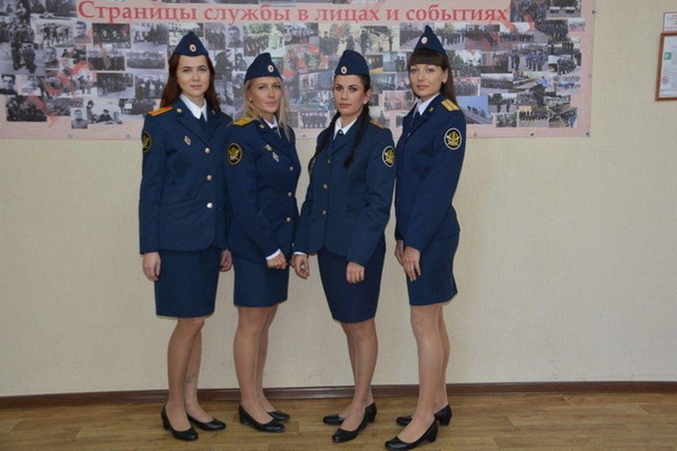 В Крыму начался первый тур конкурса «Мисс УИС»