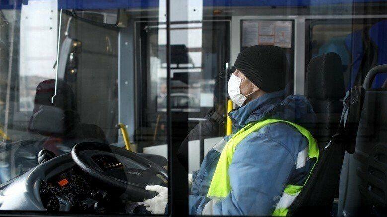 Минтранс РК: Перевозчикам поставлена задача строго соблюдать график передвижения и «масочный режим»