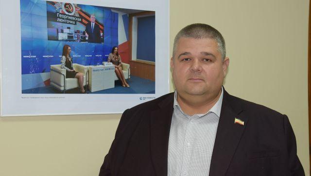 Еще и Украину присоединим: в Крыму ответили митрополиту ПЦУ