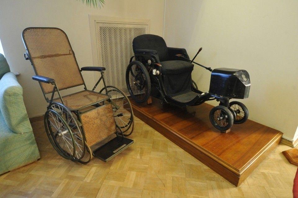 Девочке из Николаевки требуются специальное кресло и дорогостоящее лечение