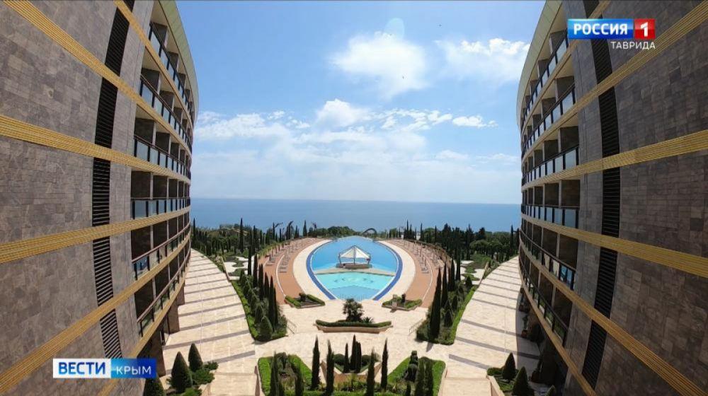 Ряд отелей в Крыму не соблюдают меры защиты от коронавируса