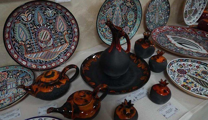 «Огни Солхата»: где в Крыму увидеть выставку редких видов ремёсел
