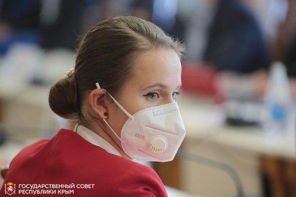 Анна Рубель: Система организации медицинской помощи на территории Большой Ялты нуждается в реорганизации