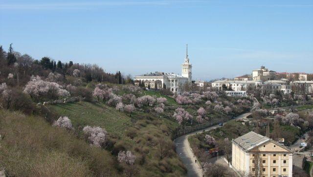 Историческому бульвару в Севастополе нашли нового подрядчика