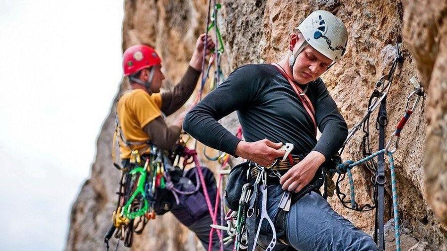 В Севастополе стартовал чемпионат России по альпинизму
