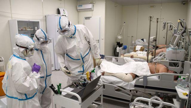 Ситуация с гриппом и ОРВИ в Крыму ухудшается - власти