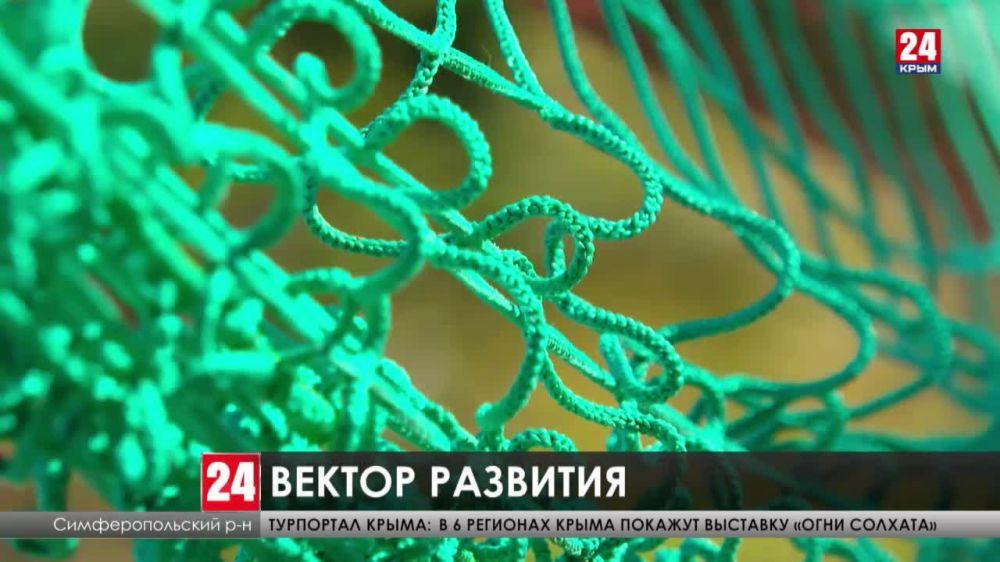 Большинство социально-значимых строек в Крыму не успеют сдать в срок