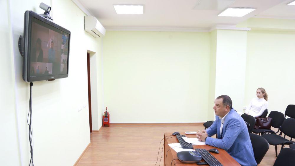 После семинаров по вопросам земельного контроля есть надежда на улучшение количественно-качественных показателей работы муниципалитетов – Александр Спиридонов