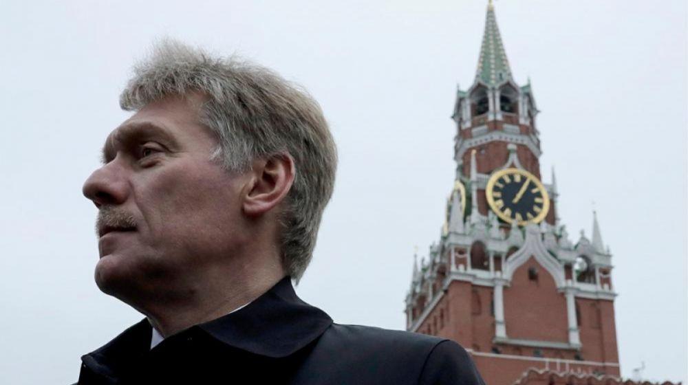 В Кремле заявили, что решат проблему с водой в Крыму без Украины