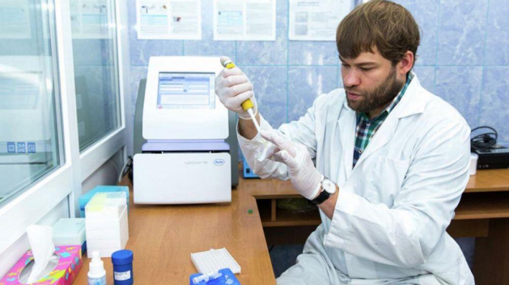 Крымская вакцина от коронавируса совершит «биотехнологическую революцию»