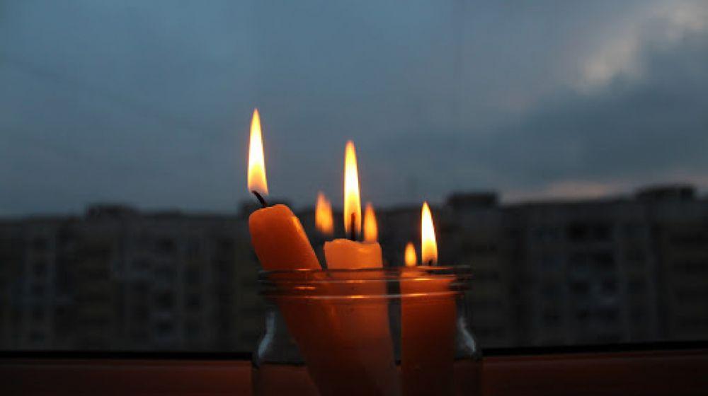 Десятки улиц Симферополя оставят без света 22 октября