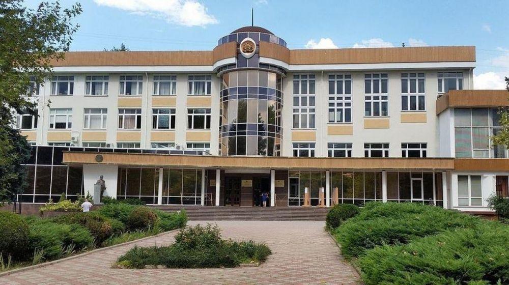 Ещё два института откроются в Крымском федеральном университете