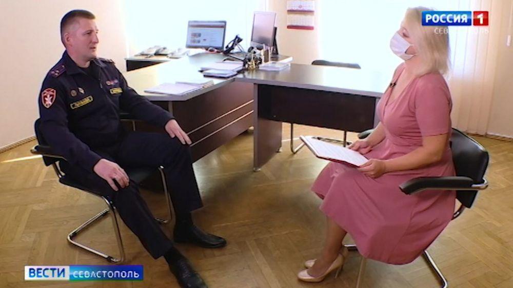 Безопасность каких объектов Севастополя обеспечивает Росгвардия