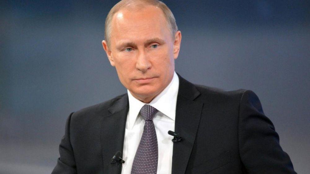 Путин ответил на позицию Турции по непризнанию Крыма