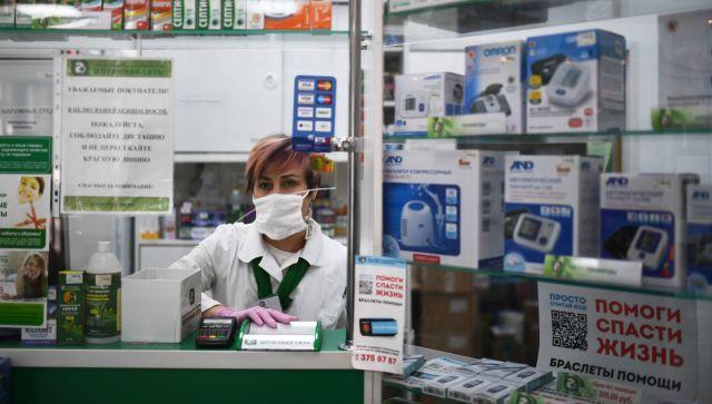 Препарат от коронавируса планируют продавать уже с конца ноября