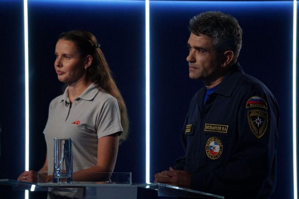 В Крыму рассказали, эффективно ли использовать собак в поиске пропавших людей