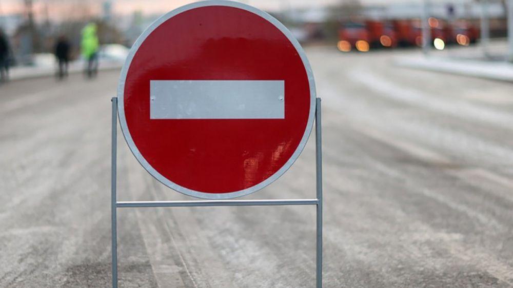 Введены временные ограничения движения транспортных средств по автомобильным дорогам регионального и межмуниципального значения Республики в зимний период