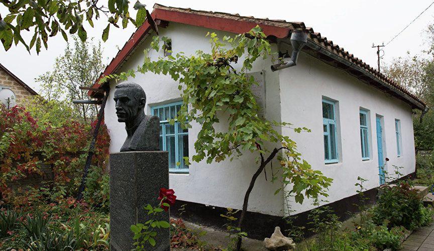 «Ночь искусств-2020»: что готовит музей Грина в Старом Крыму