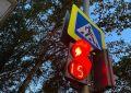 Власти Ялты пояснили установку ограждений у светофоров в центре города
