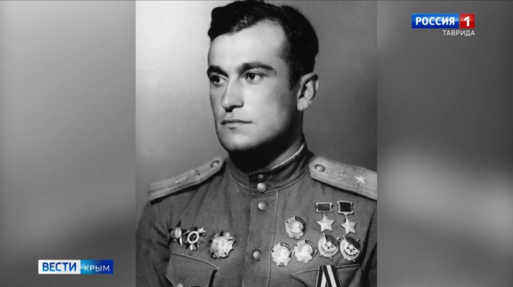 В Крыму проводят масштабные мероприятия к юбилею Амет-Хана Султана