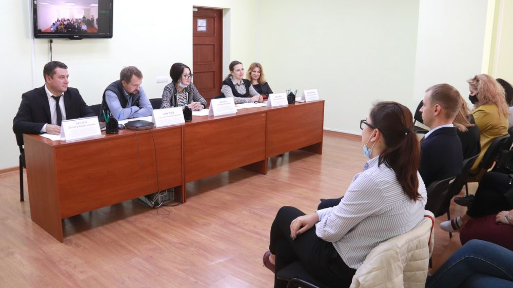 Александр Спиридонов: Опыт коллег из терорганов Росреестра позволил ускорить интеграцию программного комплекса ФГИС ЕГРН в Республике Крым