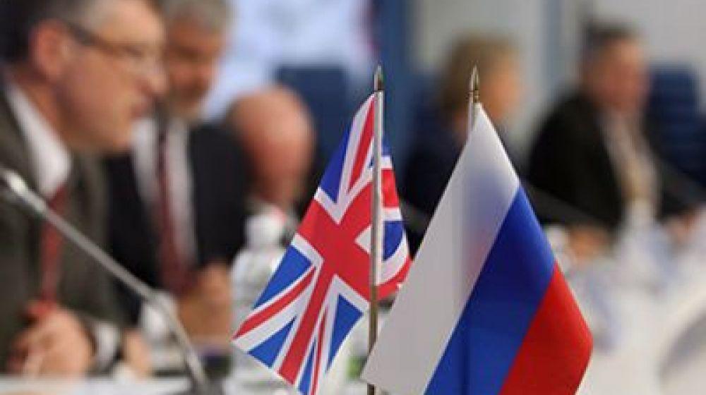 В Великобритании признали Крым российским