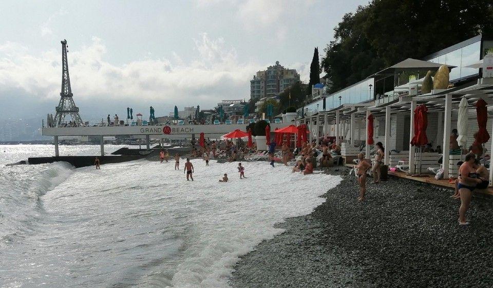 Ялта возглавила топ-10 популярных городов Крыма для отдыха в 2020 году