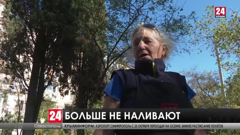 Парламент Севастополя принял закон, по которому продажа алкогольных напитков в заведениях, расположенных в многоквартирных домах, теперь под запретом
