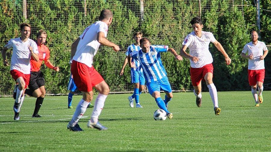 25-26 октября пройдут три встречи пятого тура Премьер-лиги КФС